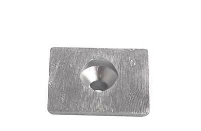 Mercury 6-9HP Outboard Engine Plate Anode Zinc *NEW* Original Part # 42121