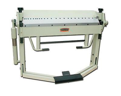 Baileigh Industrial BB-4012F Box and Pan Folder