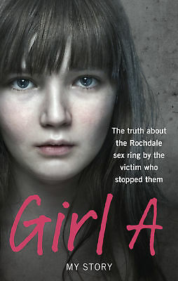 Anonymous (Girl A) - Girl A (Paperback) 9780091951344