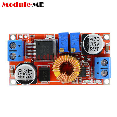 5A DC to DC CC CV  Lithium Battery Charging Board Led Drive Power Converter M
