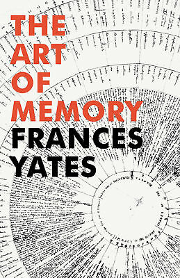 Frances A Yates - The Art Of Memory (Paperback) 9781847922922
