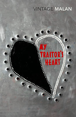 Rian Malan - My Traitor's Heart: Blood and Bad Dreams (Paperback) 9780099583462