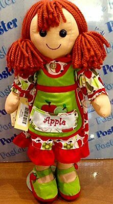 Bambola My Doll APPLE 42CM