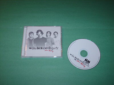 Move Along by The All-American Rejects (CD, Jul-2005, Interscope (USA)
