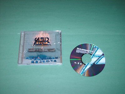 When the World Comes Down by The All-American Rejects (CD, Dec-2008, DGC)