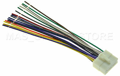 wire harness for clarion rax d raxd pay today ships today wire harness for clarion xdz 616 xdz616 pay today ships today