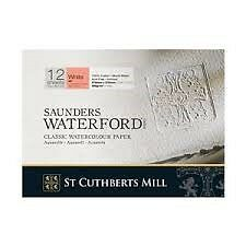 Saunders Waterford Block