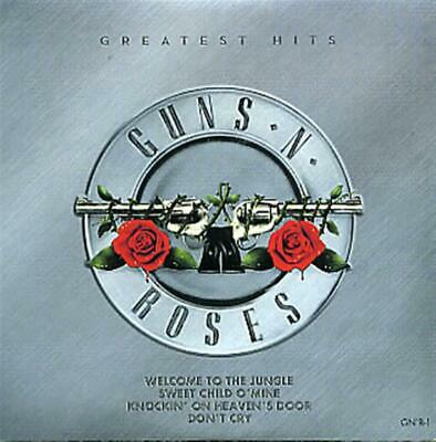 Greatest Hits (1 CD Audio) - Guns N Roses