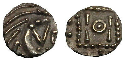 Early Anglo Saxon Ar Sceat (K500)