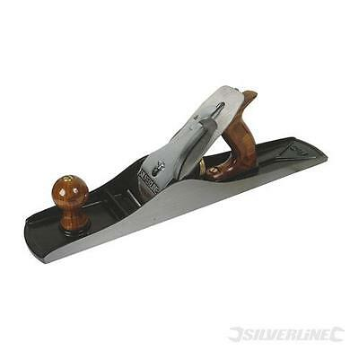 NEW QUALITY No 6 JOINTER PLANE FOR CARPENTRY WOODWORKING JOINER TOOLS DIY 465991