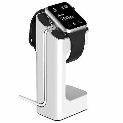 Watch Stand Charger Holder Charging Docking Station For Apple iWatch 38mm / 42mm
