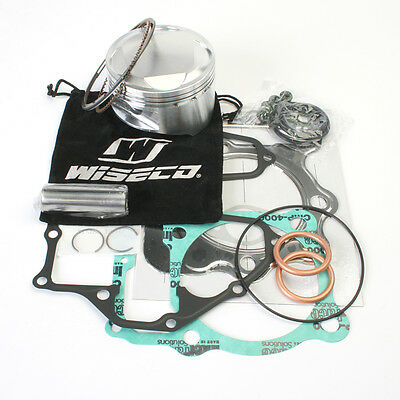 HONDA TRX400 400 FOREMAN WISECO STD BORE PISTON KIT 4669M08600