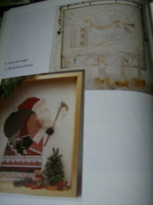 Picture This Fusible Applique Projects Quilting Framing