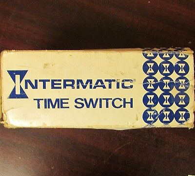 INTERMATIC Time Switch Enclosure T171