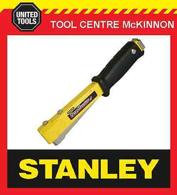 Stanley Pht150 Heavy Duty T-50 Hammer Tacker Stapler