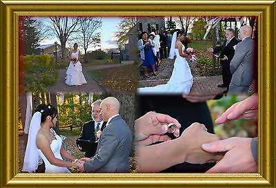 Ottawa Wedding Photography and Videos One Day Wedding with Photographer Hakan++