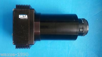 1pcs Used DALSA P2-49-08K40 industrial cameras tested OK