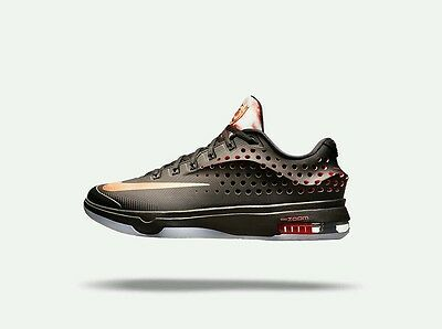 info for f68a7 88e1d Nike KD VII 7 Elite Rose Gold Kevin Durant Mens Basketball Shoes 724349-090