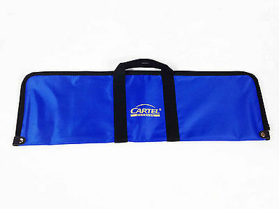 Cartel Recurve Textile Bag Pro-Gold 704 Model
