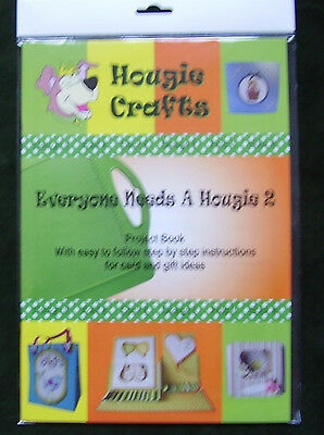 Hougie Board Project Book No 2
