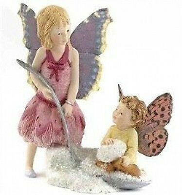 Country Artists : Butterfly Fairies - SPOONFUL OF SUGAR CA05455