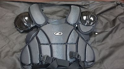 Umpire Chest Protector--CHAMPRO CHEST PROTECTOR