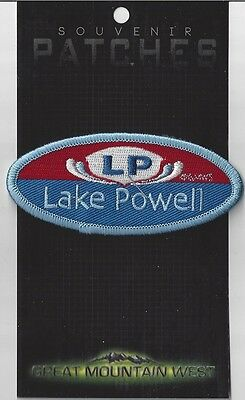 Souvenir Patch - Lake Powell - Utah / Arizona