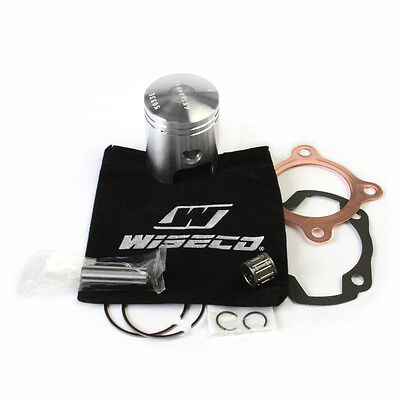Wiseco Yamaha  PW50 PW 50 PISTON TOP END KIT 40.50mm Bore .50mm Over (1985-2015)