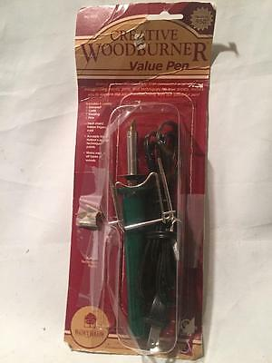 Walnut Hollow Creative Woodburner Introduction Value Pen for Beginners