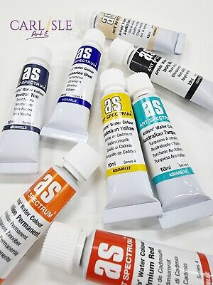 Art Spectrum Artists' Watercolour Paint