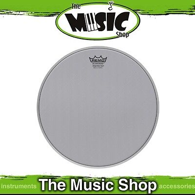 "New Remo 8"" SilentStroke Drum Practice Pad Replacement Shell / Head - PH-0008-SN"