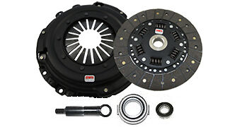 Competition Clutch Stage 2 for Mazda MX5 1.8L (BP, B6)