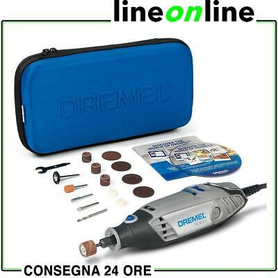 Dremel 3000 JC 15 accessori