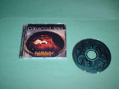 Disciplined Breakdown by Collective Soul (CD, Mar-1997, Atlantic (Label)