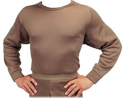 ECW - Extreme Cold Weather Thermal Underwear Set, Small - 2X-Large