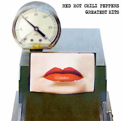 """Red Hot Chili Peppers """"greatest hits"""" Vinyl 2LP NEU ultimate Collection"""