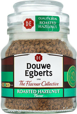 Douwe Egberts The Flavour Collective Coffee Roasted Hazelnut (50g)
