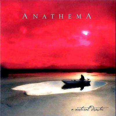ANATHEMA - A Natural Disaster  DLP  KSCOPE