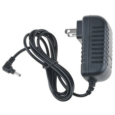 Generic Adapter Charger for Philips PET741 PET741/37 Portable DVD Player Power