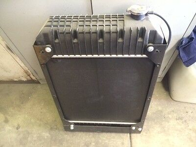 Genuine Perkins 1104-44 Industrial Radiator