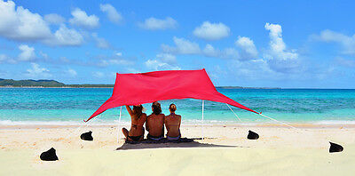 The best compact & efficient  Sunshade - Otentik - XL ( choose the color )