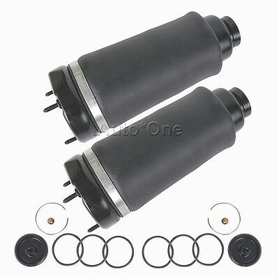 2513203113 Front Airmatic Air Suspension Spring For Mercedes R Class W251-Pair