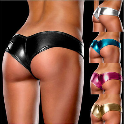 Sexy Women's Underwear Thongs G-string V-string Panties Knickers Lingerie