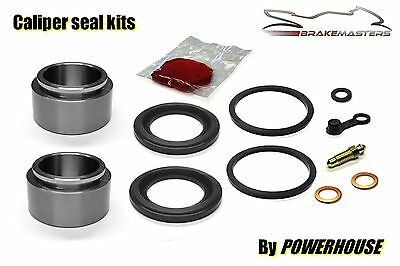Kawasaki Z 1000 ST 79-82 rear brake caliper piston & seal repair kit 1979 1980