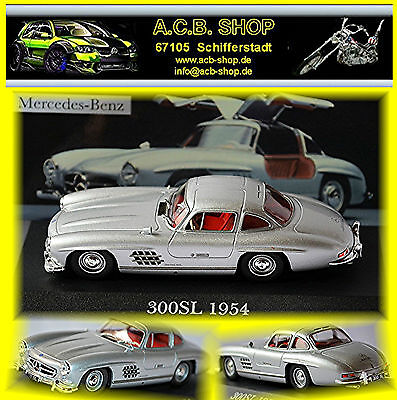 mercedes benz modellauto oldtimer 300 sl w198 i 1954 1957. Black Bedroom Furniture Sets. Home Design Ideas