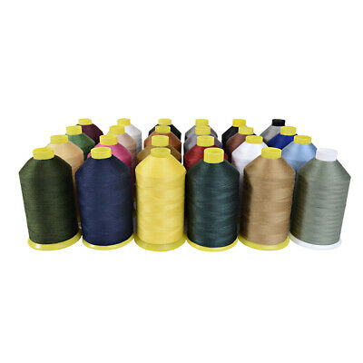 Polyester/cotton-Heavy Duty Sewing Machine Thread M36 Upholstery & Leather Work