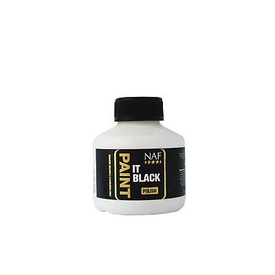 Natural Animal Feeds NAF Paint It Black 250ml