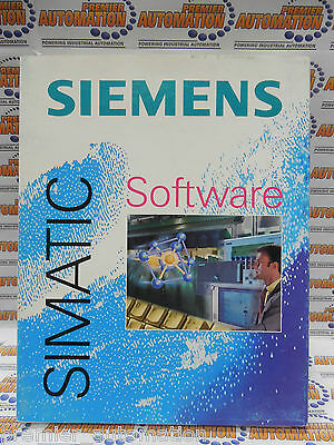Siemens, 6Es7811-0Cc03-0Yx0, Simatic S7, S7-Graph V5.0,single License