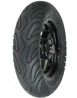 Scooter Tire - 3.50-10, Vee Rubber, VRM-134 (Tubeless)