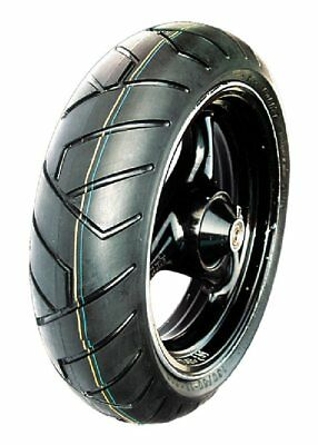 Scooter Tire - 130/60-13, Vee Rubber, VRM-119C (Tubeless)
